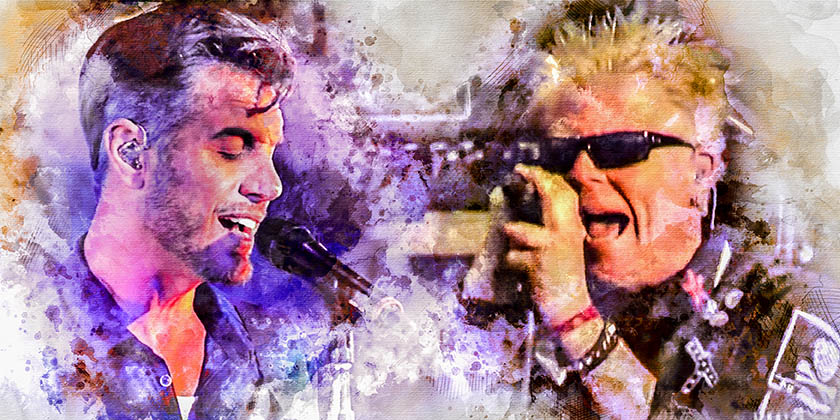 c3d0abc9e03b The Offspring and 311 Are Making Sure Summer Never Ends
