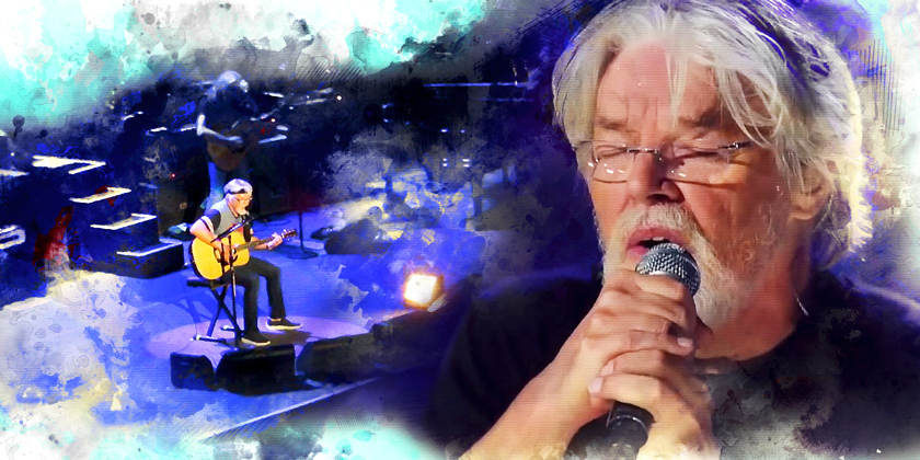 Bob Seger Hops Back On The Runaway Train With Rescheduled Tour