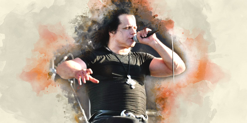 Danzig 30th Anniversary Halloween Concert Tour