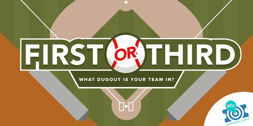 Favorite MLB team.