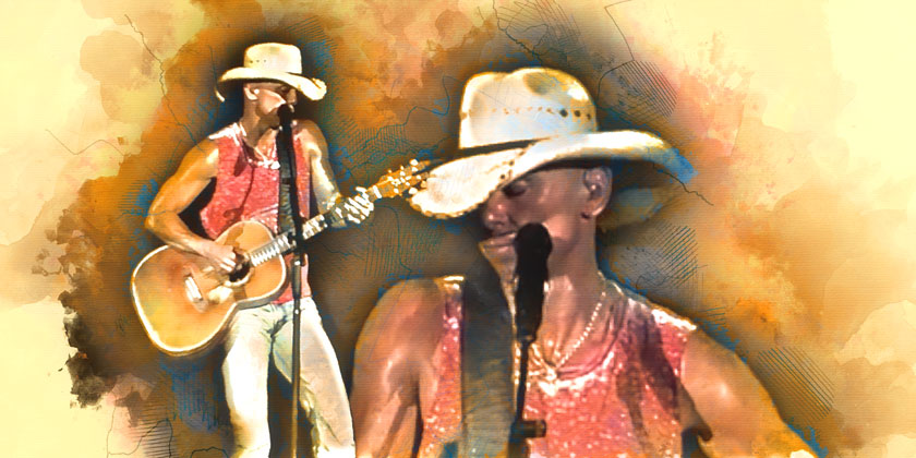 Kenny Chesney 2019 Concert Tour
