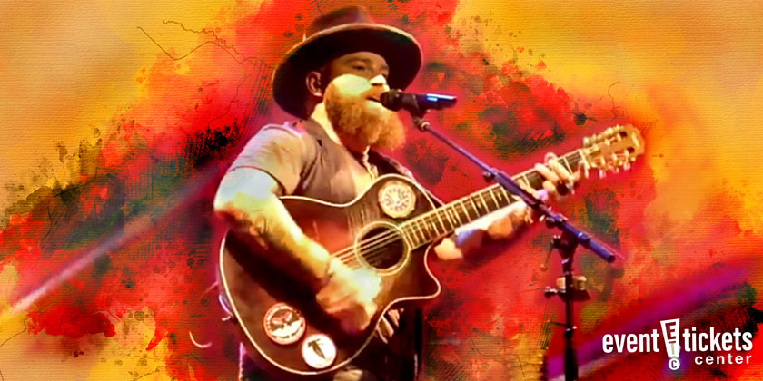 Zac Brown Band Summer 2019 Tour
