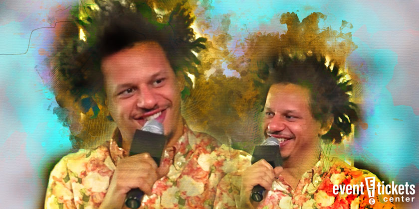 Eric Andre 2019
