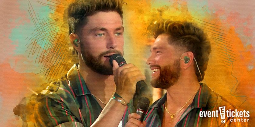 Chris Lane 2019