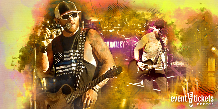 Brantley Gilbert 2020