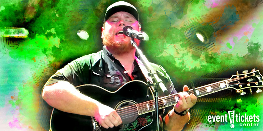 Luke Combs What You See Is What You Get Tour 2020