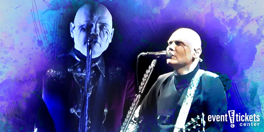 Billy Corgan Tour 2019