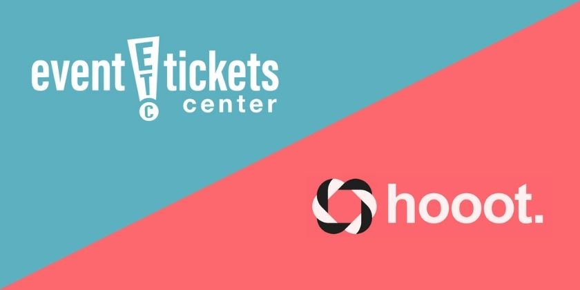 Event Tickets Center Partners With Hooot
