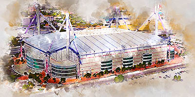 Insider's Guide To The Alamodome
