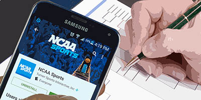 Tips for winning your NCAA tournament bracket