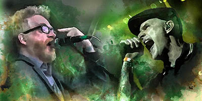 Dropkick Murphys and Flogging Molly 2018 Concert Tour