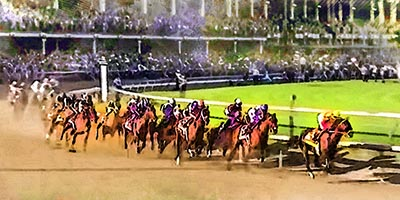 Insider's Guide to Churchill Downs