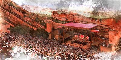 Red Rocks Amphitheatre Insider's Guide