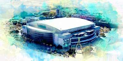 Amalie Arena Insider's Guide
