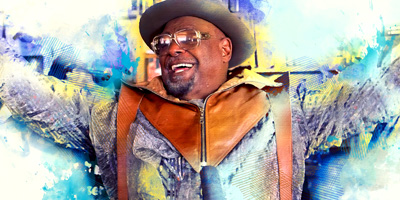 George Clinton Announces Retirement