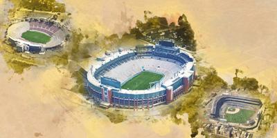historic sports venues