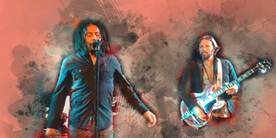 The Magpie Salute High Water I Album Review
