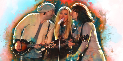 The Band Perry 2018 Concert Tour
