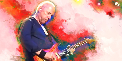 Mark Knopfler 2019 Concert Tour