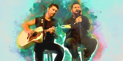 Dan And Shay 2019 Concert Tour