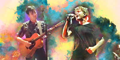 Third Eye Blind and Jimmy Eat World Plot Joint Summer Tour
