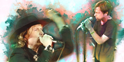 Beck and Cage the Elephant Summer 2019 Tour