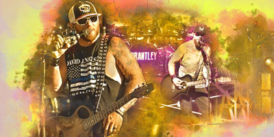 Brantley Gilbert 2019