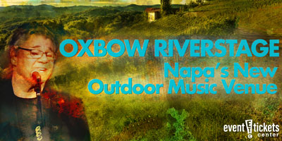 Oxbow RiverStage