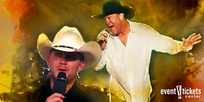 Justin Moore and Tracy Lawrence 2020