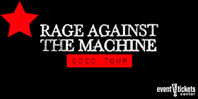 Rage Against the Machine 2020
