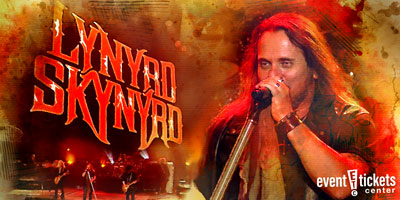 Lynyrd Skynyrd Last of the Street Survivors Farewell Tour 2020